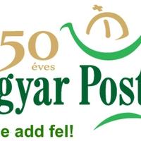 A Magyar Posta, a logisztika professzora