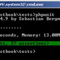 zend framework quickstart
