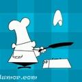 A Szakács, a Vendég és a palacsinta...