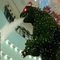 Tyranno' Christmas xD