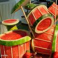 Gyümölcs zenekar...