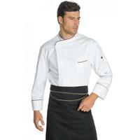 003fc9f49214 Röviden a női szakácskabátokról - Szakácskabát