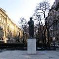 A Liszt Ferenc téren, csakis Liszt állhat