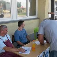 1000 aláírás a Tungsram Dolgozók Független Szakszervezeténél