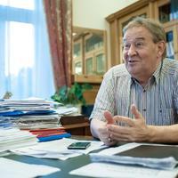Gaskó István: Az állandóság híve vagyok