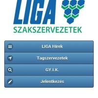 Ingyenes munkajogi elsősegély alkalmazás Androidra a LIGA Szakszervezetektől