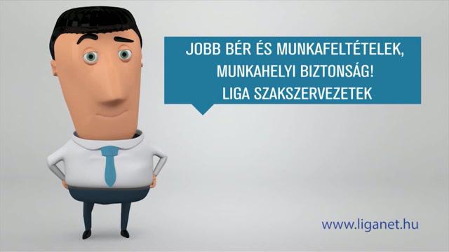 A munka védelme - LIGA Szakszervezetek