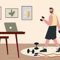 Otthoni edzés ötletek télre