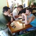 10. nap | 2011.08.10. (Caorle » Gorizia)