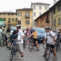 3. nap | 2011.08.03. (Cavaglia » Milánó)