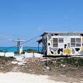 Vamos a la playa! Ja, és megtaláltuk a Kubai üvegtigrist