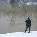 Sumák hálózás árvízkor