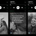 Végre segít a Spotify, hogy énekelhess!