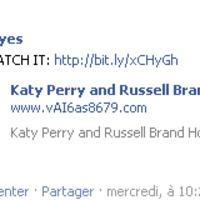Vigyázz a Facebook-kal!