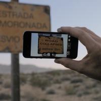 Élő szótár a kamerád segítségével?