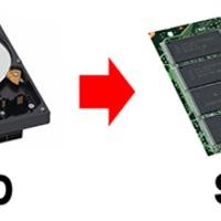 NE vegyél SSD-t...!