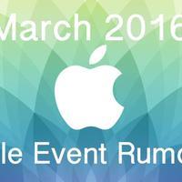 Ezekre számíthatunk az Appletől márciusban