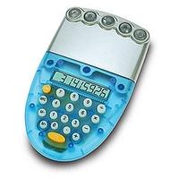 Sörrel hajtott számológép