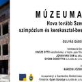 Múzeumaink