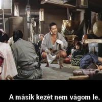Zatoichi 14 - Zatoichi's Pilgrimage (1966)
