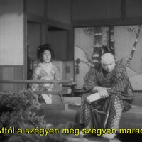 Tange Sazen and The Pot Worth A Million Ryo (1935)
