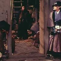 The Bounty Hunter (Shokin kasegi - TV sorozat 1974-75)