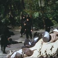 Ninja Hunt (1982)