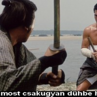 Zatoichi 04 - The Fugitive(1963)