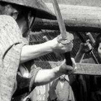 Samurai Wolf (1966)