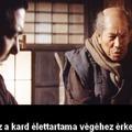 Zatoichi 15 - Zatoichi's Cane Sword (1967)