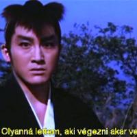 Nemuri Kyoshiro 14 - Fylflot Swordplay (1969)