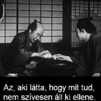 Zatoichi 01 - The Tale of Zatoichi (1962)