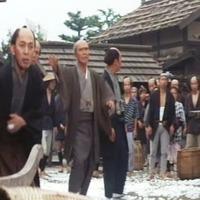 Zatoichi 18: Zatoichi And The Fugitives 1968
