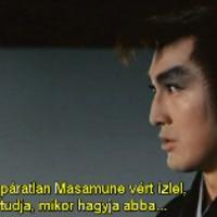 Nemuri Kyoshiro 13 - Full Moon Swordsman (1969)