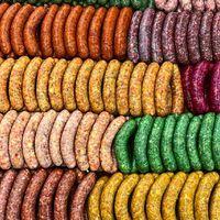 Színes húsok: enni vagy nem enni?