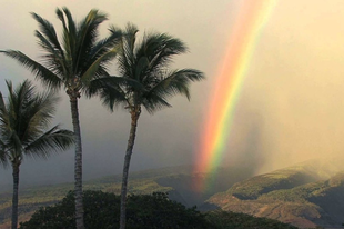 Valami változik: Hawaii esősebbé vált