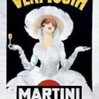 Martini mese