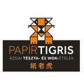 Papír Tigris, az ázsiai lendület