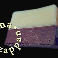 Szauna, vagy kényeztető szappan