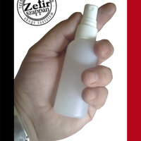dezodor spray