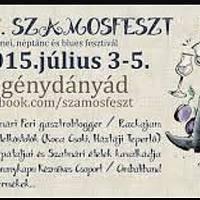 IV. Szamosfeszt-megyek Cégénydányádra