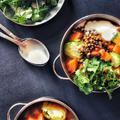 Nagyon-nagyon sűrű paradicsomos zöldségleves