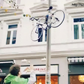 Bringalopás ellen - kerékpárlift