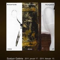VALÓSÁGOK- a Szatyor Galéria kiállítása