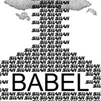 SILAN-BABEL (Fridvalszki Mark és Kárpáti János Iván kiállítása)