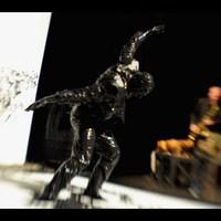 Kiajánló: Nagy József & Szelevényi Ákos: Hollók (Les Corbeaux) előadása a Trafóban