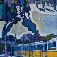 A Szatyor Galéria első kiállítása szintén szeptember 17-én nyílik