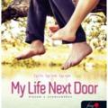 Huntley Fitzpatrick:My Life Next Door – Életem a szomszédban #kritika#