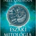 Neil Gaiman: Északi mitológia #kritika#