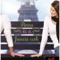 Anna és a francia csók - Könyvajánlás